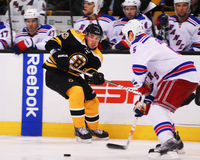 Brad Marchand Boston Bruins Royalty Free Stock Photo