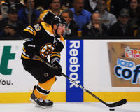 Brad Marchand Royalty Free Stock Photos