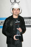 Brad Paisley Stock Photo