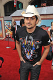 Brad Paisley Royalty Free Stock Photography