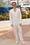 Brad Pitt Στοκ Εικόνα
