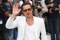 Brad Pitt 免版税库存照片