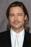 Brad Pitt Arkivbilder