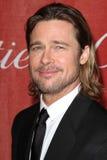 Brad Pitt Lizenzfreies Stockfoto