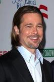 Brad Pitt Stock Photography