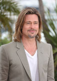 Brad Pitt. During the 'Killing them Softly' photocall during the 65th Cannes Film Festival, Cannes, France. 22/05/2012 Picture by: Henry Harris / Featureflash Stock Photo