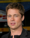 Brad Pitt Royalty Free Stock Photos