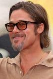 Brad Pitt Obrazy Stock