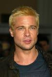 Brad Pitt στοκ εικόνες