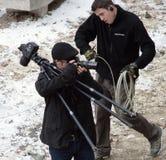 Brad Pitt Photographie stock libre de droits