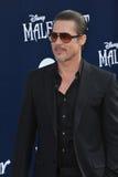 Brad Pitt Imagen de archivo libre de regalías