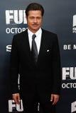 Brad Pitt Lizenzfreie Stockbilder