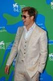 Brad Pitt Image stock