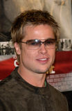 Brad Pitt Stock Photos