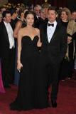 Brad Pitt, Angelina Jolie Royalty Free Stock Image