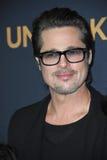 Brad Pitt royalty free stock photos