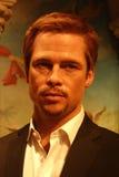 Brad Pitt wosku postać Obrazy Royalty Free