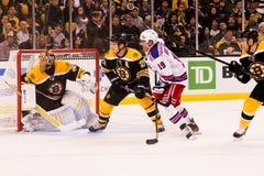 Brad Richards, New York Rangers Stock Image