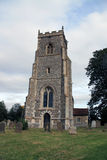 Bradfield St George Church Royalty Free Stock Image