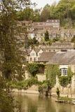 Bradford auf Avon Stockfoto