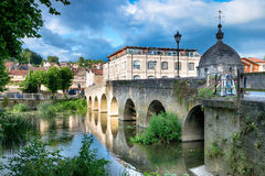 Bradford On Avon Royalty Free Stock Photo