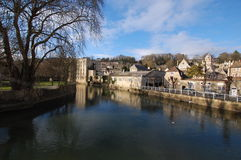 Bradford on Avon Stock Photos