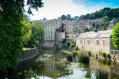 Bradford on Avon Royalty Free Stock Photo