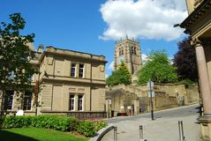 Bradford Cathedral Church
