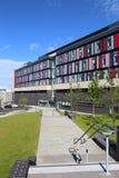 Bradford College foto de stock