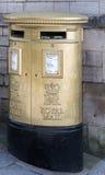 Bradford na caixa do cargo de Avon Fotografia de Stock Royalty Free
