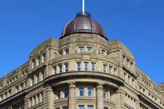 Bradford R-U Images libres de droits