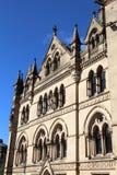 Bradford, Reino Unido fotografia de stock