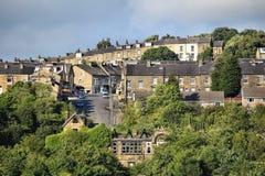 Bradford Reino Unido foto de stock royalty free