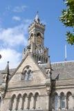 Bradford Town Hall4 Royalty Free Stock Photos