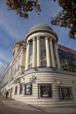 Bradford, UK, 9th 2013 Październik Bradford Alhambra Theatre obrazy royalty free