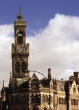bradford Англия yorkshire Стоковая Фотография RF