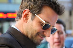 Bradley Cooper Royalty Free Stock Photography