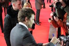 Bradley Cooper royalty-vrije stock afbeeldingen