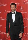 Bradley Cooper royalty-vrije stock afbeelding