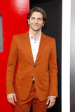 Bradley Cooper immagine stock