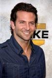 Bradley Cooper Στοκ φωτογραφία με δικαίωμα ελεύθερης χρήσης