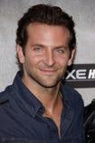 Bradley Cooper fotografia stock libera da diritti