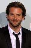 Bradley Cooper royaltyfri fotografi