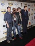 Bradley Cooper, Sharlto Copley, Liam Neeson e Quinton Jackson fotografia stock libera da diritti