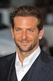 Bradley Cooper Stock Photo