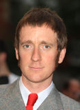 Bradley Wiggins Royalty Free Stock Photography