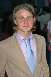 Brady Corbet Stock Photography
