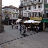 Braga, Πορτογαλία στοκ εικόνες