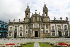 Braga Immagini Stock
