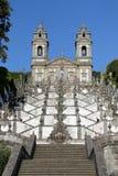 Braga Fotografia Stock